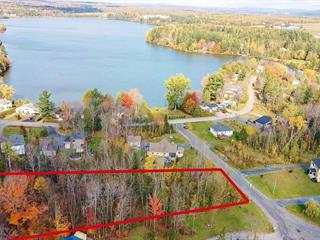 Lot for sale in Saint-François-Xavier-de-Brompton, Estrie, Rue des Mésanges, 11229462 - Centris.ca