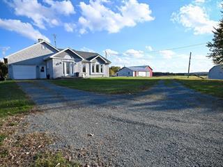 Hobby farm for sale in Saint-Claude, Estrie, 855, Chemin  Goshen, 9467385 - Centris.ca