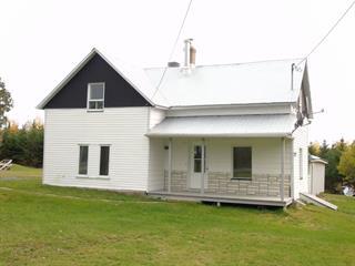 Maison à vendre à Saint-Prosper, Chaudière-Appalaches, 3330, 50e Rue, 10040367 - Centris.ca