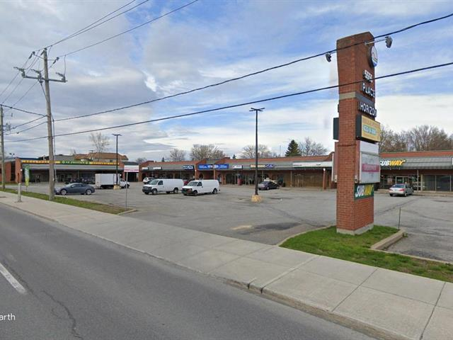 Local commercial à louer à Laval (Auteuil), Laval, 5555, boulevard des Laurentides, 27572523 - Centris.ca