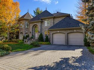 Maison à vendre à Lorraine, Laurentides, 38, Chemin de Hombourg, 9767455 - Centris.ca