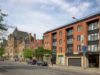 Condo à vendre à Montréal (Ville-Marie), Montréal (Île), 450, Rue  Saint-Antoine Est, app. 201, 15552462 - Centris.ca