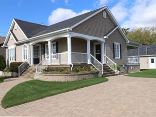 Maison à vendre à Saint-Marc-sur-Richelieu, Montérégie, 130, Rue  Jeannotte, 21181845 - Centris.ca
