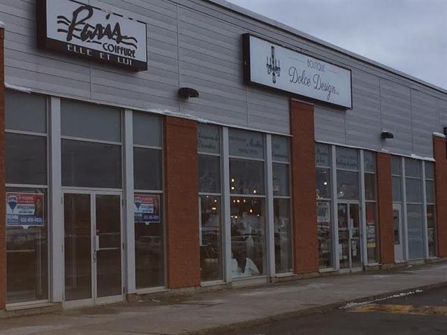 Local commercial à louer à Sorel-Tracy, Montérégie, 7000, Avenue de la Plaza, 25683834 - Centris.ca