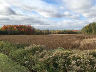 Terre à vendre à Saint-Urbain-Premier, Montérégie, Chemin de la Grande-Ligne, 20440748 - Centris.ca