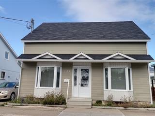 Maison à vendre à Matane, Bas-Saint-Laurent, 234, Rue  Saint-Georges, 18920729 - Centris.ca