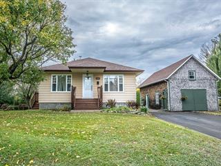 Maison à vendre à Saint-Lambert-de-Lauzon, Chaudière-Appalaches, 1121, Rue  Bellevue, 27611716 - Centris.ca