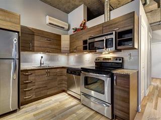 Loft / Studio for rent in Montréal (Ville-Marie), Montréal (Island), 1200, Rue  Saint-Alexandre, apt. 408, 14790779 - Centris.ca