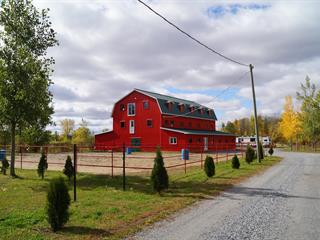Terre à vendre à Sainte-Anne-de-Sabrevois, Montérégie, 256A, Descente  Normandeau, 12865669 - Centris.ca