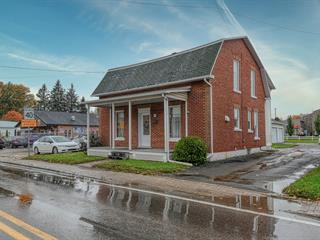 Maison à vendre à Saint-Boniface, Mauricie, 214, Rue  Principale, 16666338 - Centris.ca