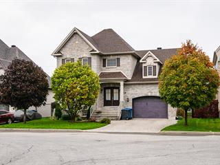 Maison à vendre à Terrebonne (Lachenaie), Lanaudière, 148, Rue  François-Brunet, 10364074 - Centris.ca