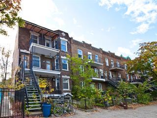 Quadruplex for sale in Montréal (Rosemont/La Petite-Patrie), Montréal (Island), 7032 - 7038, Avenue  Christophe-Colomb, 27287588 - Centris.ca
