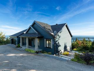 Maison à vendre à Les Éboulements, Capitale-Nationale, 89, Chemin de la Seigneurie, 21764537 - Centris.ca