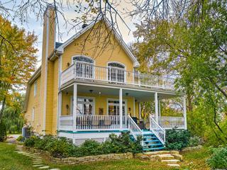 Maison à vendre à Saint-Ours, Montérégie, 24, Rue  Victor-Samuel, 14404936 - Centris.ca