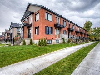 Maison en copropriété à vendre à Boisbriand, Laurentides, 676, Rue  Papineau, 27683614 - Centris.ca