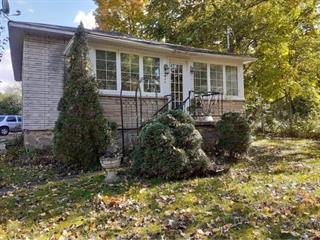 House for sale in Léry, Montérégie, 844, Chemin du Lac-Saint-Louis, 26373573 - Centris.ca