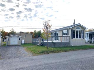 Mobile home for sale in Portneuf, Capitale-Nationale, 464, Route  François-Gignac, apt. 733, 13223923 - Centris.ca