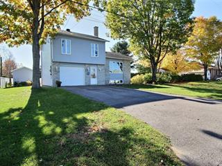 Maison à vendre à Saint-Boniface, Mauricie, 100, Rue  Giguère, 16146888 - Centris.ca