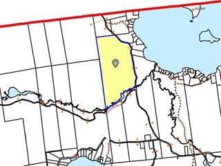 Terre à vendre à La Pêche, Outaouais, Chemin  Kalalla, 25022051 - Centris.ca
