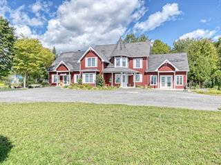 Hobby farm for sale in Sainte-Élisabeth, Lanaudière, 3000Z, Chemin  Saint-Pierre, 10836645 - Centris.ca