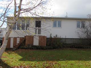 Maison à vendre à Chibougamau, Nord-du-Québec, 510, Rue  Bordeleau, 21322424 - Centris.ca