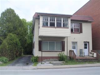 Triplex for sale in Bedford - Ville, Montérégie, 82 - 84, Rue de la Rivière, 17295104 - Centris.ca