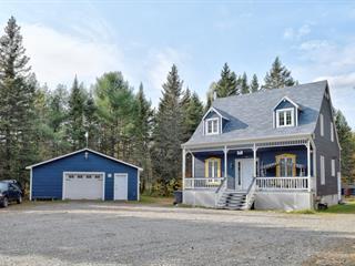 Fermette à vendre à Sainte-Émélie-de-l'Énergie, Lanaudière, 811, Route  Saint-Joseph, 15973176 - Centris.ca