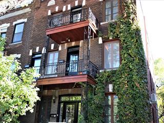 Condo à vendre à Montréal (Mercier/Hochelaga-Maisonneuve), Montréal (Île), 4986, Rue  La Fontaine, 20095259 - Centris.ca