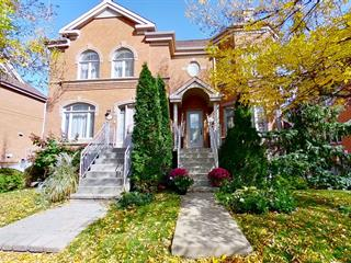 Maison à vendre à Montréal (Verdun/Île-des-Soeurs), Montréal (Île), 485, Rue de la Vigne, 18443319 - Centris.ca