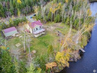 House for sale in Saint-Joseph-de-Coleraine, Chaudière-Appalaches, 114, Chemin du Lac-Bisby, 11057810 - Centris.ca