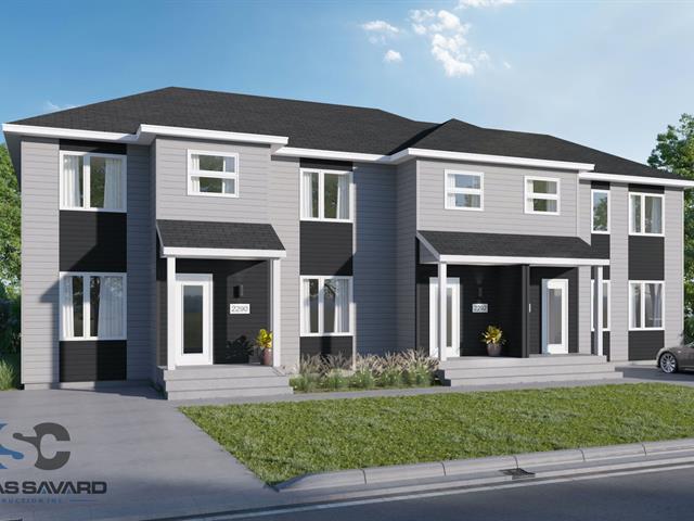 House for sale in Québec (La Haute-Saint-Charles), Capitale-Nationale, 2292, Avenue  Industrielle, 22463280 - Centris.ca