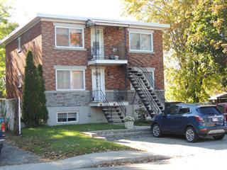 Triplex à vendre à Charlemagne, Lanaudière, 256 - 260, Rue du Sacré-Coeur, 27921382 - Centris.ca