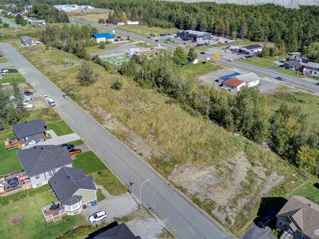 Lot for sale in Thetford Mines, Chaudière-Appalaches, Rue  Guertin, 16702965 - Centris.ca