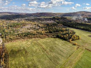 Terrain à vendre à Sainte-Émélie-de-l'Énergie, Lanaudière, Route  Saint-Joseph, 20421461 - Centris.ca