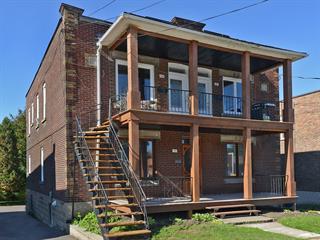 Triplex à vendre à Beauharnois, Montérégie, 135 - 139, Chemin  Saint-Louis, 26408922 - Centris.ca