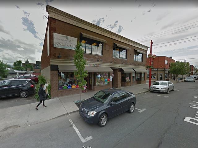 Local commercial à louer à Montréal (Lachine), Montréal (Île), 1395, Rue  Notre-Dame, 28721736 - Centris.ca