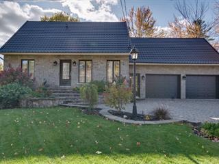 Maison à vendre à Mascouche, Lanaudière, 1472, Rue  Center, 16205297 - Centris.ca