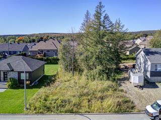 Terrain à vendre à Thetford Mines, Chaudière-Appalaches, Rue  Guertin, 11566101 - Centris.ca