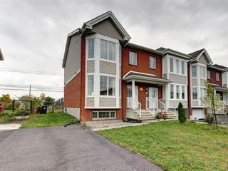Maison à vendre à Brossard, Montérégie, 4650, Croissant  Orange, 25849604 - Centris.ca
