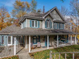 Maison à vendre à Saint-Sauveur, Laurentides, 646, Chemin des Pins Est, 12802271 - Centris.ca
