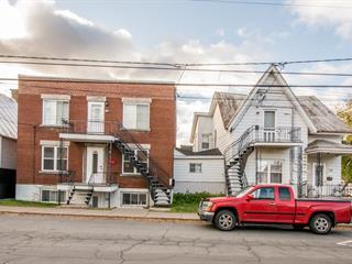 Income properties for sale in Sorel-Tracy, Montérégie, 180 - 184A, Avenue de l'Hôtel-Dieu, 27600110 - Centris.ca