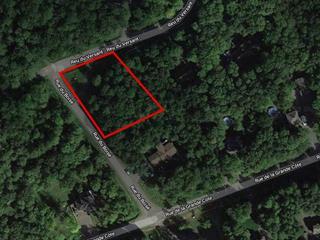 Terrain à vendre à Saint-André-d'Argenteuil, Laurentides, Rue du Versant, 25150692 - Centris.ca