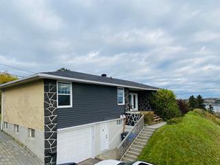 Duplex for sale in Saguenay (Chicoutimi), Saguenay/Lac-Saint-Jean, 358 - 358A, boulevard  Sainte-Geneviève, 9887251 - Centris.ca