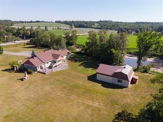 Hobby farm for sale in Cookshire-Eaton, Estrie, 750Z, Route  212, 21416135 - Centris.ca