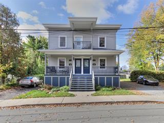 Triplex à vendre à McMasterville, Montérégie, 174 - 178, Rue  Jarry, 16929632 - Centris.ca