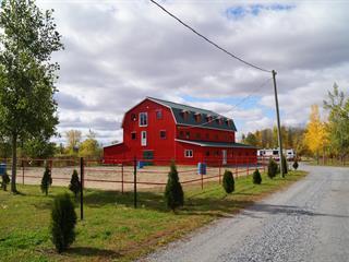 Fermette à vendre à Sainte-Anne-de-Sabrevois, Montérégie, 256Z, Descente  Normandeau, 10851088 - Centris.ca