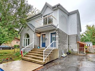 Duplex à vendre à Chambly, Montérégie, 1212 - 1214, Rue  Notre-Dame, 10820748 - Centris.ca
