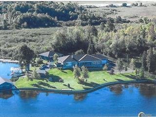 House for sale in Dundee, Montérégie, 6993, Chemin de la Pointe-Fraser, 17278997 - Centris.ca