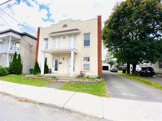 Triplex à vendre à Drummondville, Centre-du-Québec, 419 - 425, Rue  Notre-Dame, 17806513 - Centris.ca