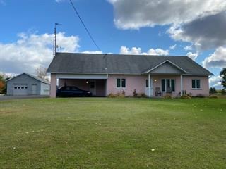 Maison à vendre à Acton Vale, Montérégie, 366, Route  MacDonald, 17320241 - Centris.ca